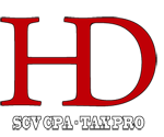 Bookkeeping SCV | Howard Dagley | Get your finances in order!