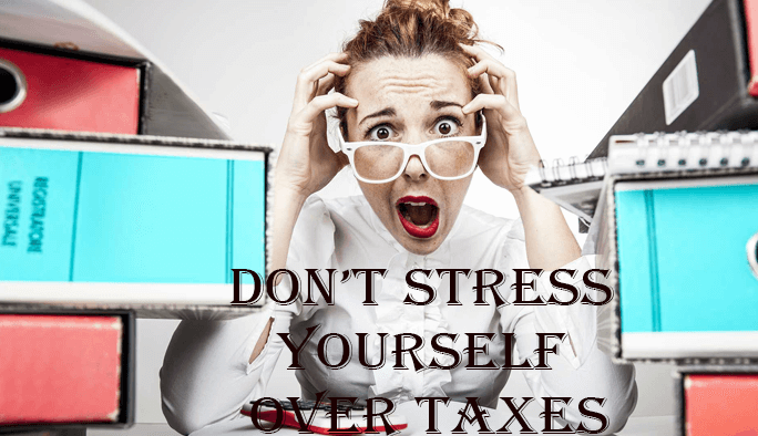 Start Preparing For Tax Time Now! – Howard Dagley CPA SCV – QuickBooks Pro Adviser