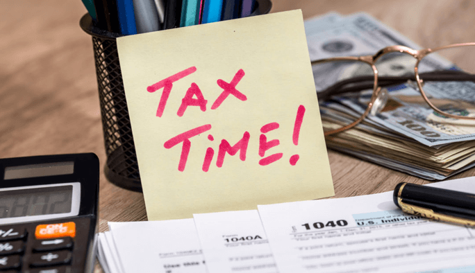 Tax Time Is Sooner Than You Think! – Howard Dagley CPA SCV – QuickBooks Pro Adviser