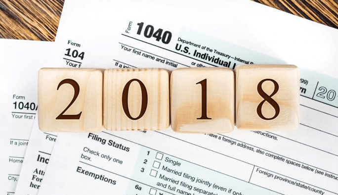 How Does The New Tax Plan Affect You? – Howard Dagley CPA SCV – QuickBooks Pro Adviser